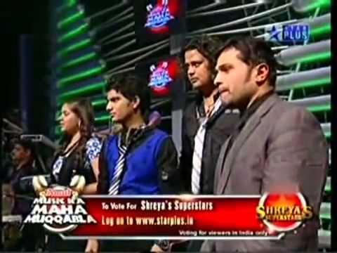 Tujhme Rab Dikhta Hai  Shreya Ghoshal