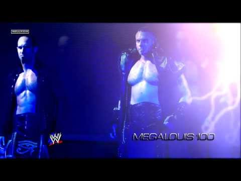 2014: The Ascension New Wwe Theme Song - ''rebellion With Download Link video