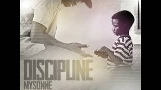 "Mysonne ""DISCIPLINE"" ( TROY AVE DISS) produced by Marco Polo"