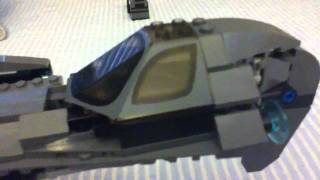 Lego star wars Ship review (MUST SEE)