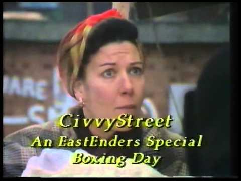 BBC Christmas Programmes Trailer 1988