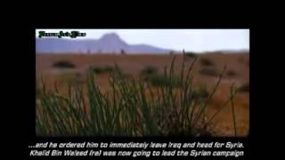 Tiger of ISLAM : Khalid bin Waleed(R.A) (by Zaid Hamid a Hassan Aziz Films) full movie in Urdu.