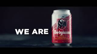 We Are Belgium