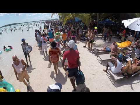 Boca chica beach