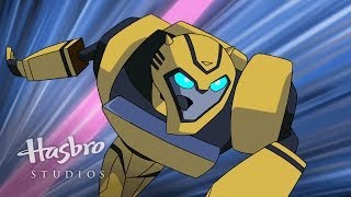Transformers: Animated - From Base to Battlefield