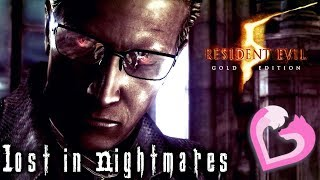 Resident Evil 5: Lost in Nightmares w/Foxtrot44   Best Part in the WHOLE GAME