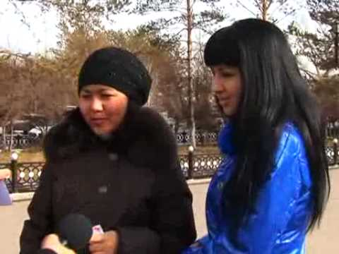 X-Time - Kazakhstan news - part 2