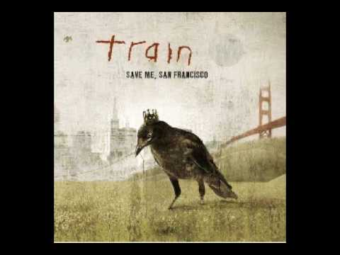 Train - This ain