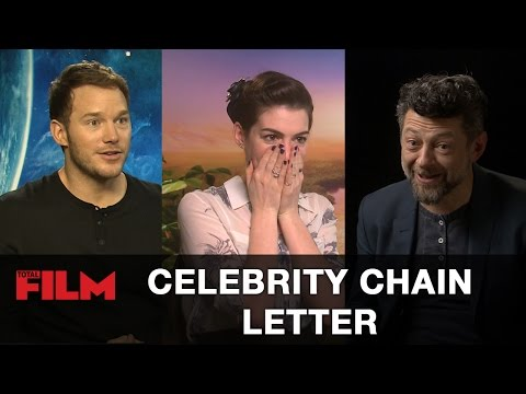Movie Star Chain Letter