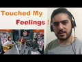 Lagu The Moffatts perform 'Miss You Like Crazy' LIVE on Wish 107.5 Bus Reaction ! - NGReacts