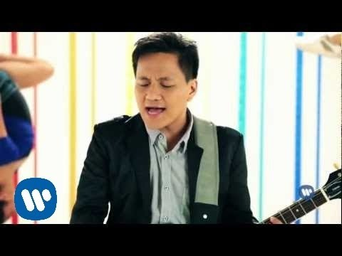 Ebe Dancel - Maligalig [Official Music Video]