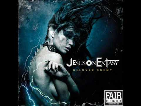 Jesus On Extasy - Change the World