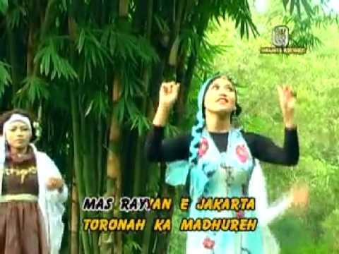 Rayyan Syahid & Siti Maimuna M-Rayyan Indosiar [Rayen P]