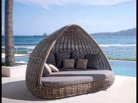 Decoracion terrazas y jardines novedades en sofas de - Sofas de diseno ...