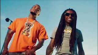 The Game - A.I With The Braids Feat. Lil Wayne (Official Audio)