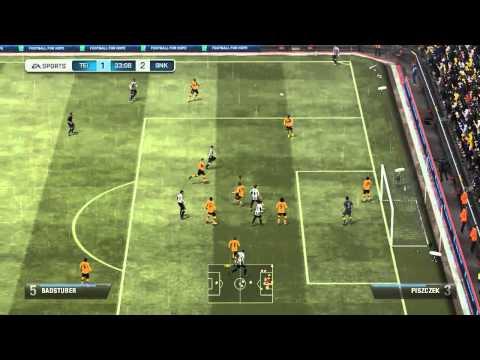 FIFA 14 Oficjalne Top 50 Graczy OPINIA
