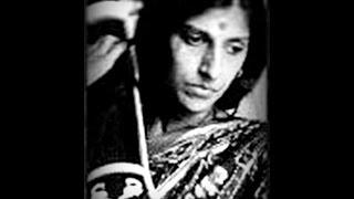 Raag Nand ~ Kishori Amonkar