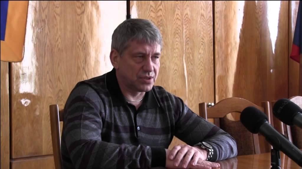 Ігор Насалик: «Під Дебальцевим загинуло більше 350 українських військових»
