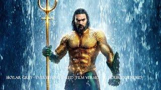 Skylar Grey -  Everything I Need [Aquaman Film Version] (1 Hour Extended)