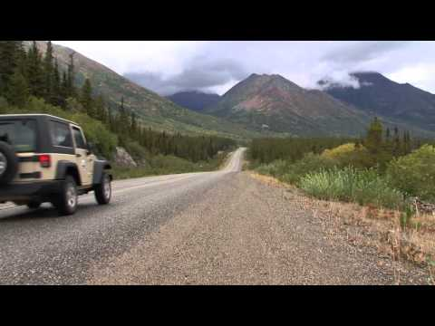 Yukon Jeep� Adventure