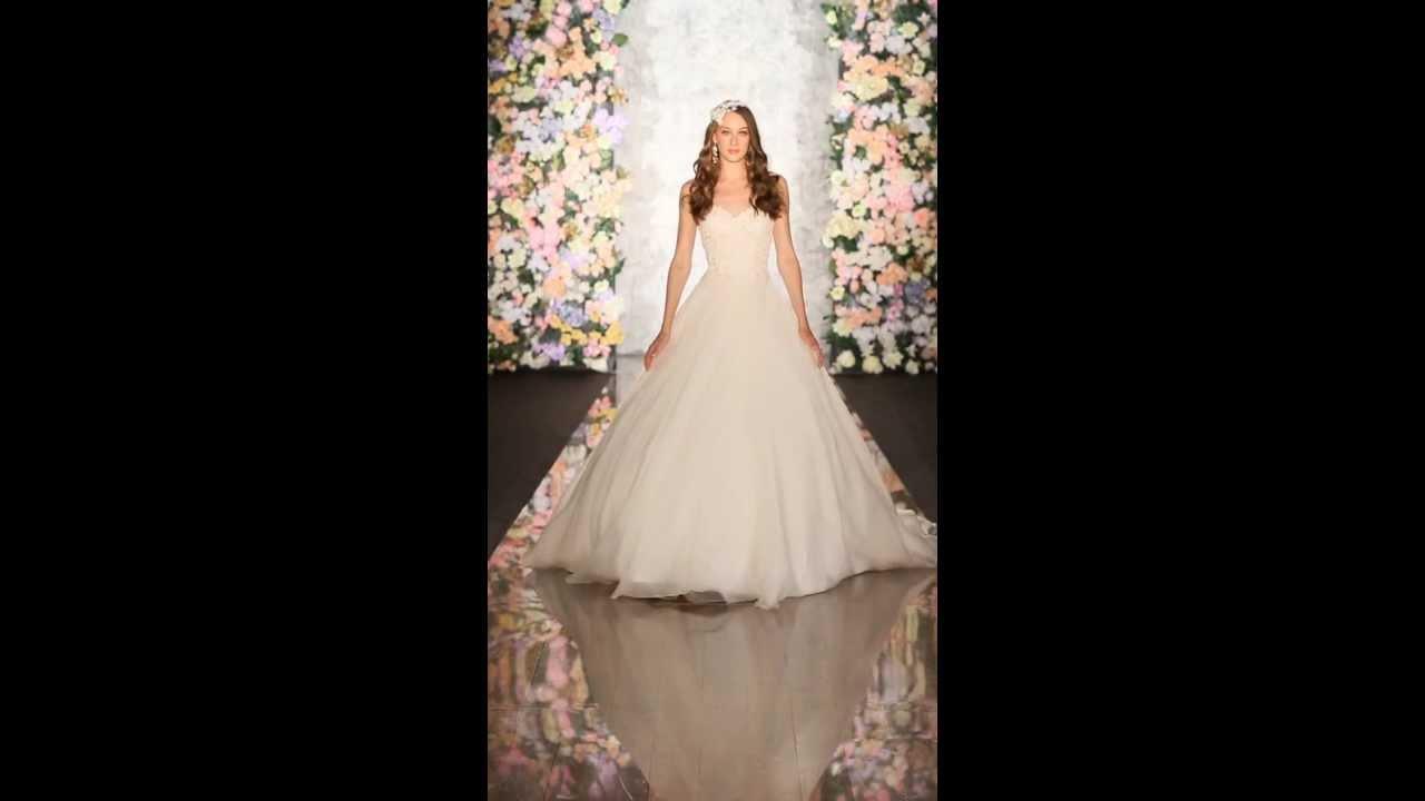 Liana leota wedding