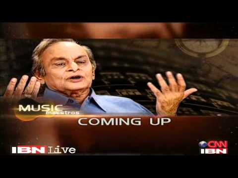 A tribute to legendary musician duo Kalyanji-Anandji - Music News - IBNLive.flv
