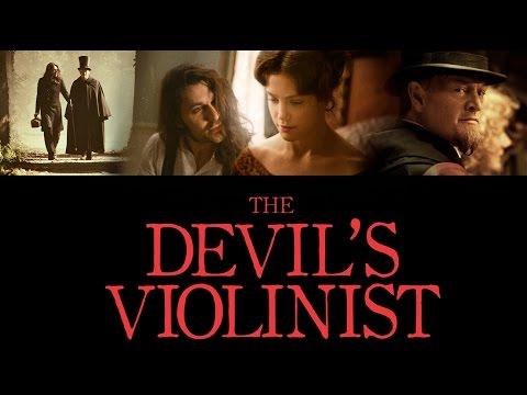 Watch The Devil's Violinist - Trailer