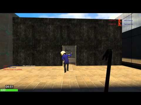 Gmod Deathrun W razorz Ep.2 - Pony Sex Here, 10$!! video