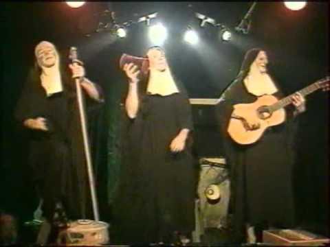 Nonnes Troppo Tabs - La Villa Mon Plaisir