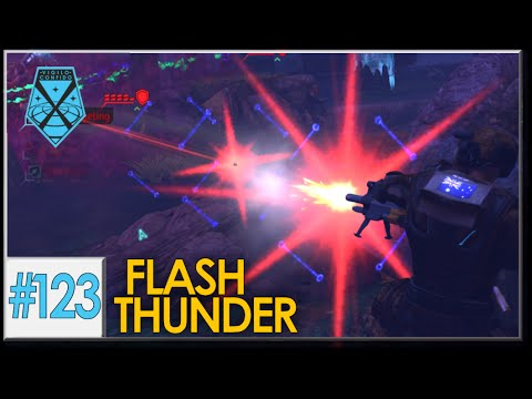XCOM: War Within - Live and Impossible S2 #123: Flash Thunder