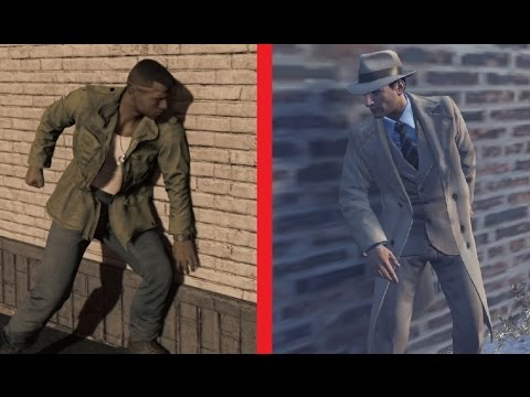 Mafia 3 vs Mafia 2  (№2)