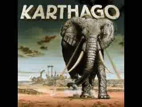 Karthago - Keleti éj