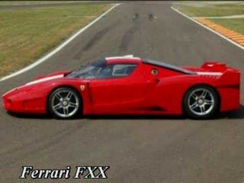 Cool Cars and Future Cars and Racing Cars