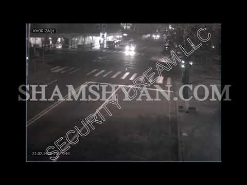 ԲԱՑԱՌԻԿ ՏԵՍԱՆՅՈՒԹ՝ երեկ Երևանի կենտրոնում BMW X5-երի մասնակց....