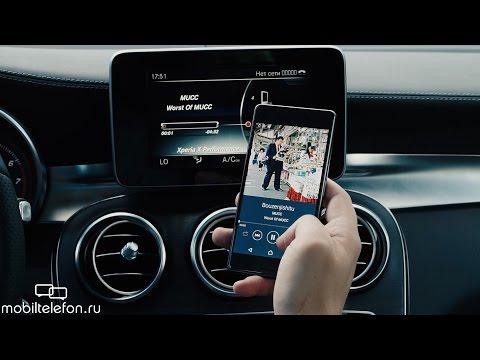 Обзор Sony Xperia X Performance ч.1: дизайн, защита от воды, новый UI, звук (review)