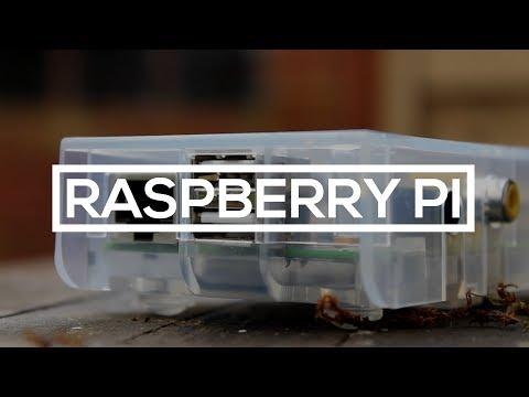 Make Your Raspberry Pi a Hi-Fi Player