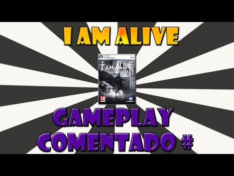 Primeiros minutos de I am Alive [HD]