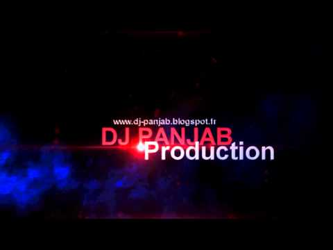 Dj Panjab - Intro video
