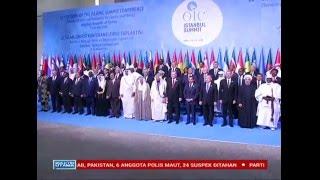 Sidang Kemuncak OIC Kongsi Pendirian Isu Dan Masalah Umat Islam