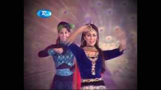 Shokh Dance on Borshaboron 1420  Direction Shahriar Islam