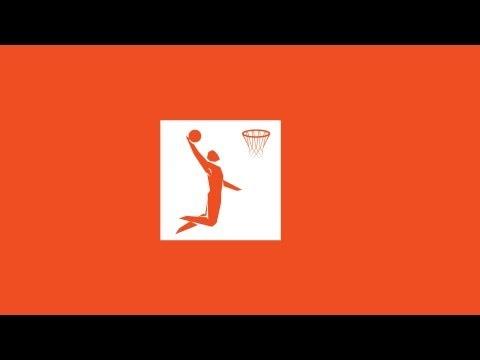 Basketball - Men -  NGR-TUN - London 2012 Olympic Games