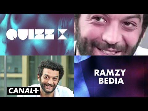 Ramzy Bédia parle de porno - Interview cinéma X thumbnail