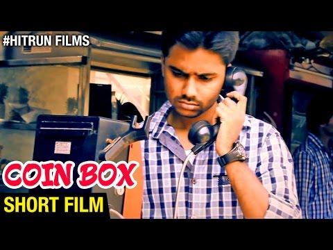 Coin Box 2015 Telugu Thriller Short Film | HITRUN Films