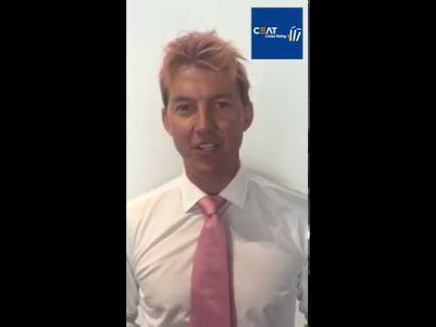 Brett Lee's View On Ms Dhoni's Retirement From International Test Cricket video