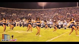 Jackson State University   J-Settes - Slave To The Rhythm (2014)