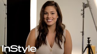 Ashley Graham Talks Hair Products, Body Positivity and the Ultimate Power Suit | InStyle