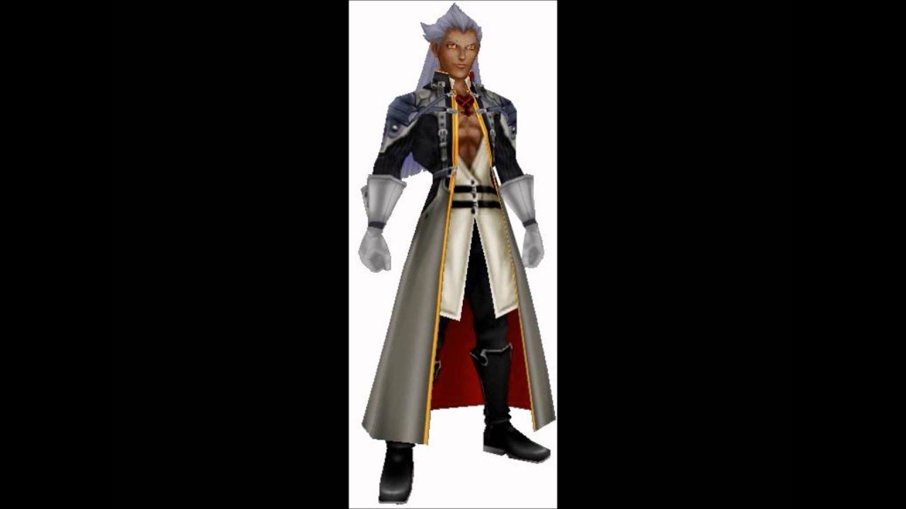 Billy Zane as Ansem in Kingdom Hearts (Dialogue Quotes ... Ansem Kingdom Hearts