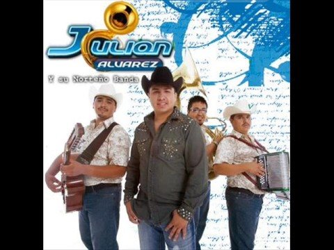 Mi Mayor Anhelo - Julion Alvarez (Letra)