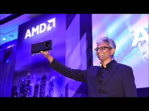 Polaris GPU Launch And Nintendo Shareholders Meeting On Same Day