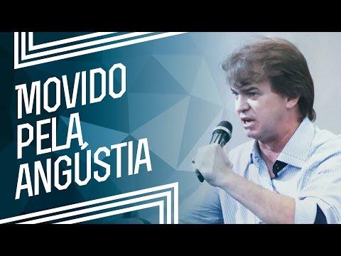 MEVAM OFICIAL - Luiz Hermínio - Movido Pela Angústia (Neemias)